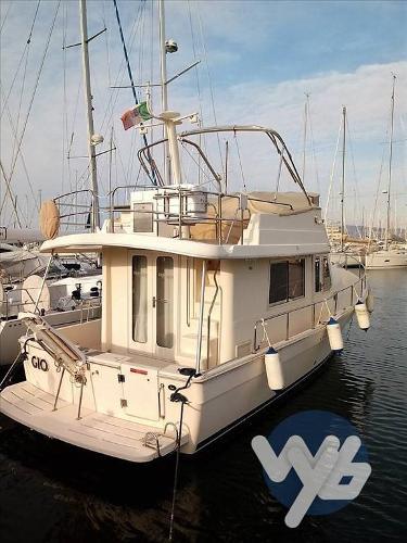 Mainship Trawler 34 yfw76988-45934-...