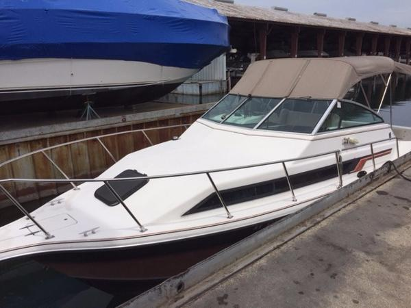 Imperial Boats 270 Sport Fish