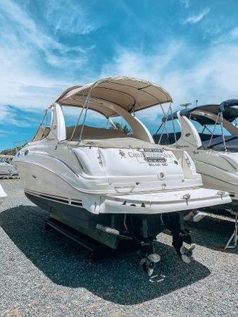 Sea Ray 280 Sundancer boats for sale - boats com