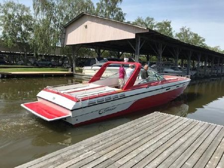 Chris-Craft boats for sale in Canada - boats com