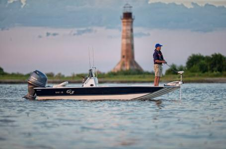 G3 Boats Bay 18