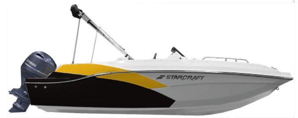 Starcraft SVX 171 OB