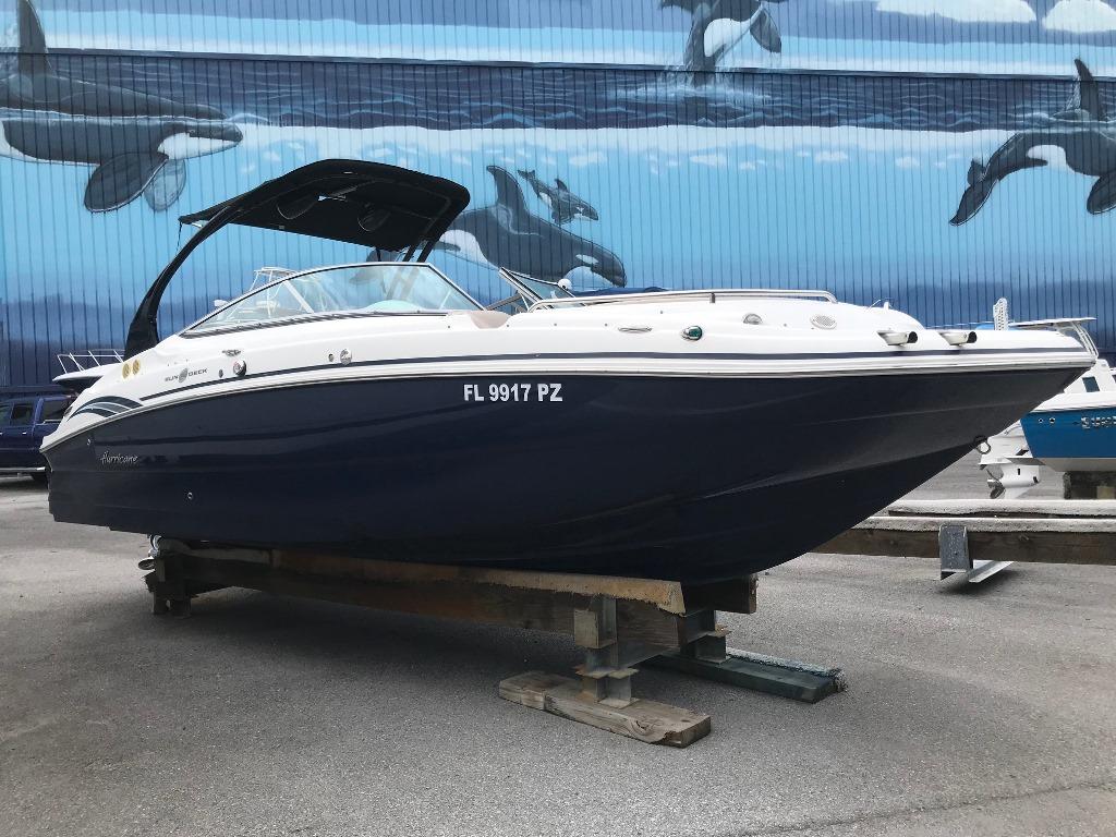Hurricane SD 2400