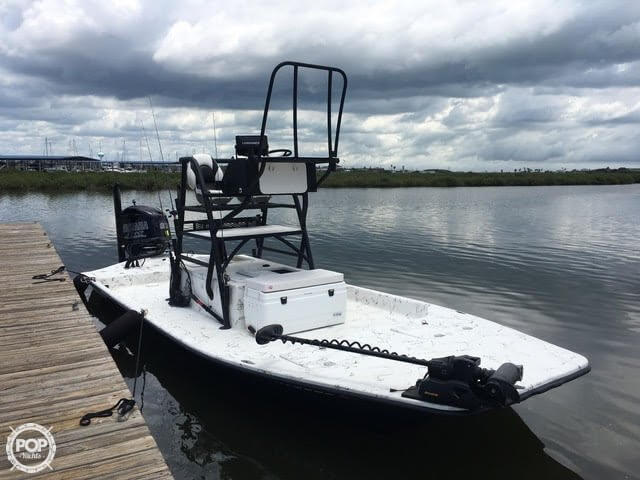 Shoalwater 23 Cat 2016 Shoalwater 23 for sale in Rockport, TX