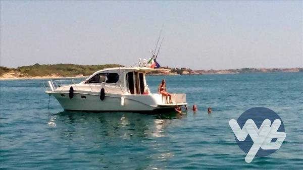 Intermare Cruiser 30 yfw82592-42134-...