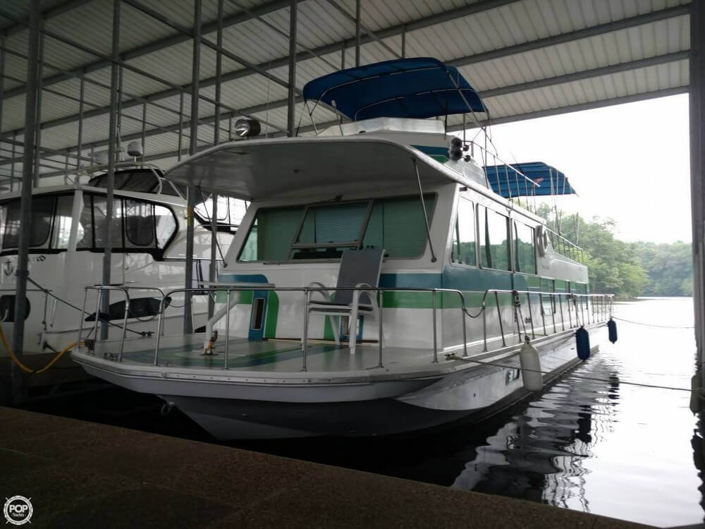Burns Craft 50 V-Drive 1973 Burns Craft 50 V-Drive for sale in Aurora, IN