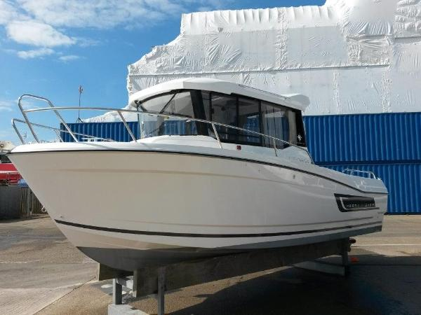 Jeanneau Merry Fisher 695 Marlin Merry Fisher 695 Marlin