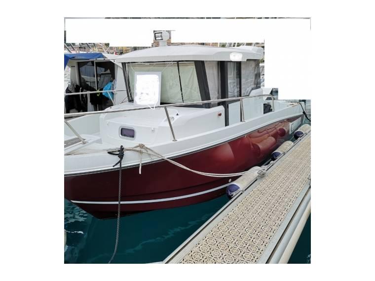 Jeanneau JEANNEAU MERRY FISHER MARLIN 7.55 FJ45076