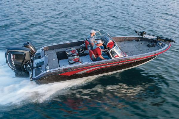 Ranger 620FS Fisherman Manufacturer Provided Image