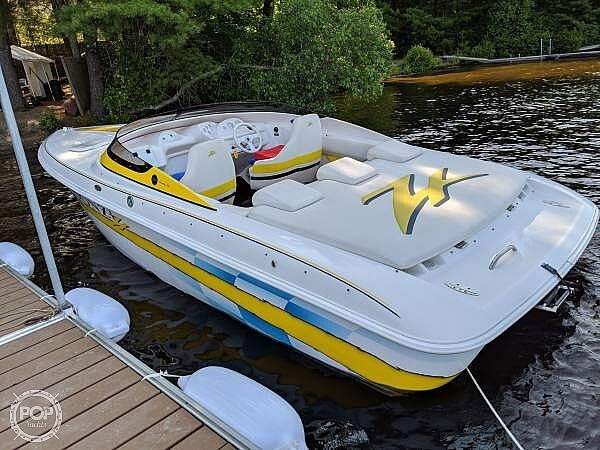 Donzi 22 Zx 2002 Donzi 22 ZX for sale in Swansea, MA