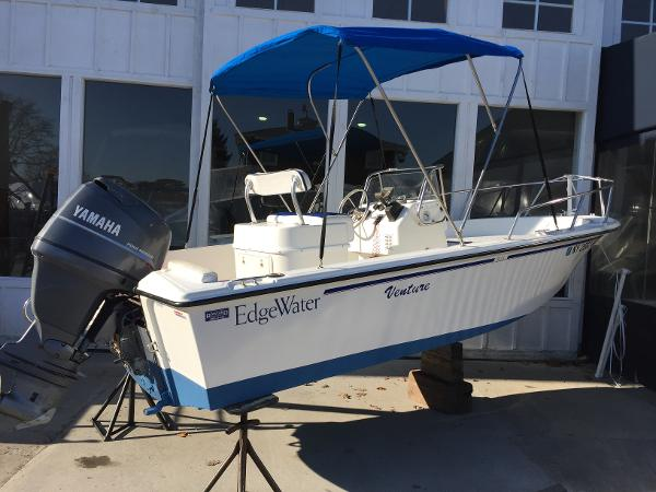 Edgewater 170CC