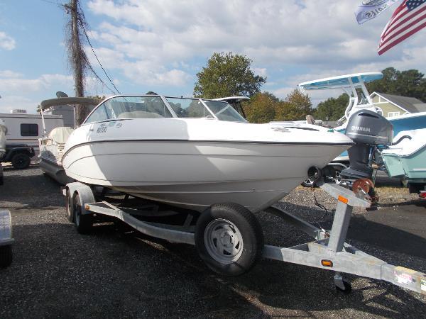 Yamaha Boats SR 230