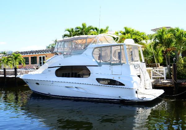 Silverton 43 Motor Yacht Silverton Motor Yacht