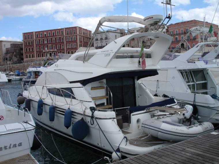 Fairline Boats Fairline 40 Phantom