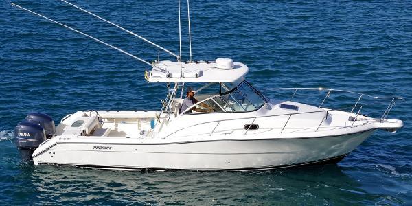 Pursuit 3070 Offshore