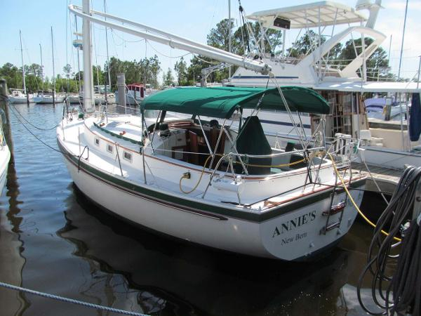 Nonsuch 30 Ultra Profile