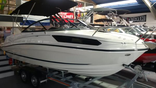 Bayliner VR5 Cuddy New 2017 Bayliner VR5 Cuddy
