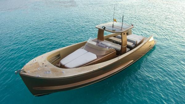 Alen Yachts 42 Alen Yachts 42 (2008) in Spain (Ibiza)