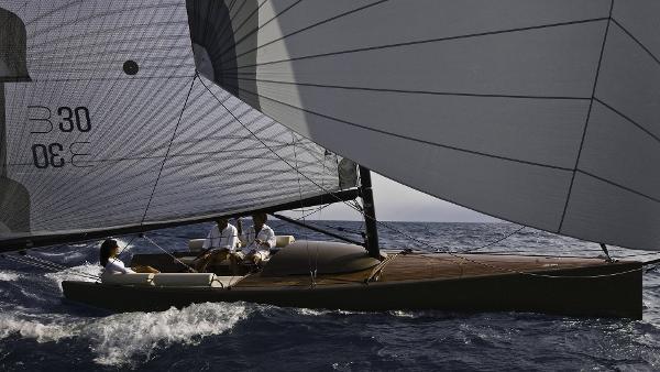 B-Yachts Brenta 30 Brenta
