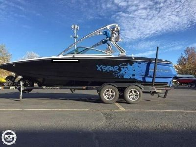 Mastercraft X-Star 2007 Mastercraft X-Star for sale in Orem, UT