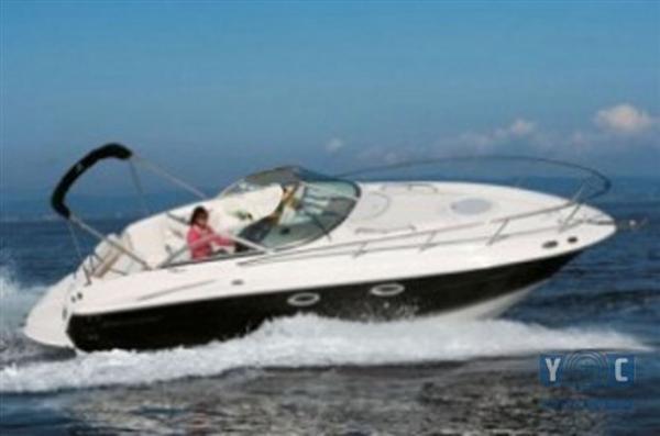 Monterey 250 Cruiser 001
