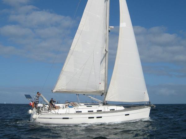 Bavaria 45 Cruiser Bavaria 45 Cruiser - AYC Yachtbroker