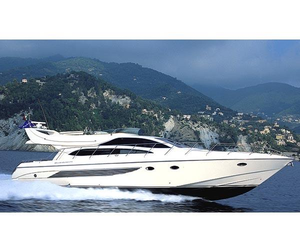 Riva 70 Dolcevita Manufacturer Provided Image