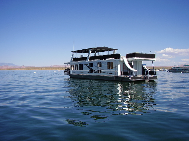 Starlite Multi Owner Houseboat
