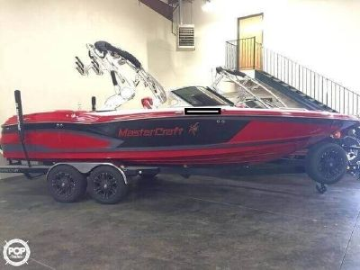 Mastercraft X30 2016 Mastercraft X30 for sale in Orem, UT