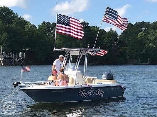 Key West 189FS 2014 Key West 189FS for sale in Lugoff, SC