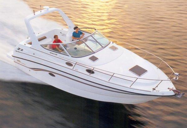 Chaparral 300 Signature Manufacturer Provided Image