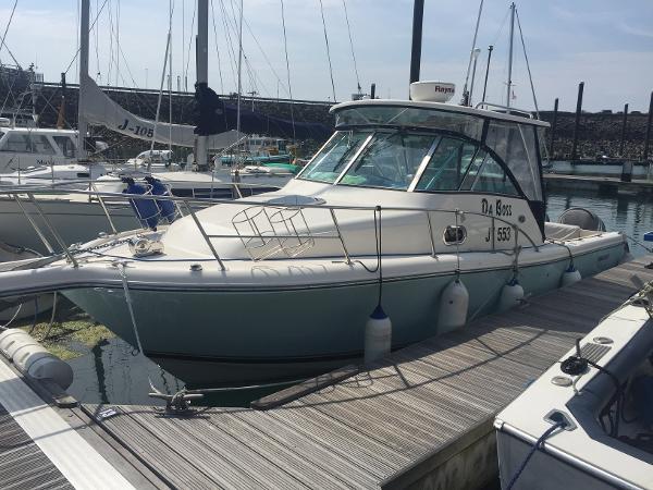 Pursuit OS 285 Offshore
