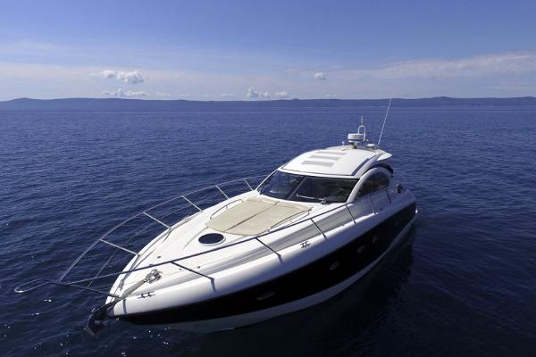 Sunseeker Portofino 47