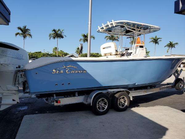 Sea Chaser 30 hfc