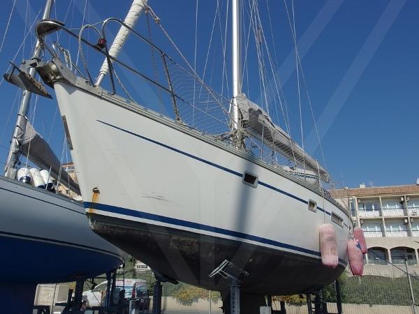 Jeanneau Voyage 11.20 Jeanneau Voyage 11.20