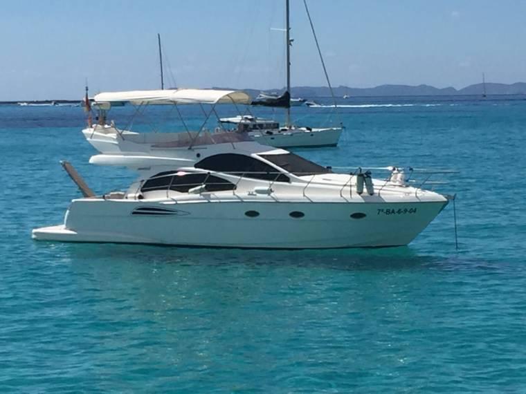 Astondoa Yachts Astondoa 43 GLX