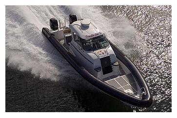 Protector Targa 35 Manufacturer Provided Image