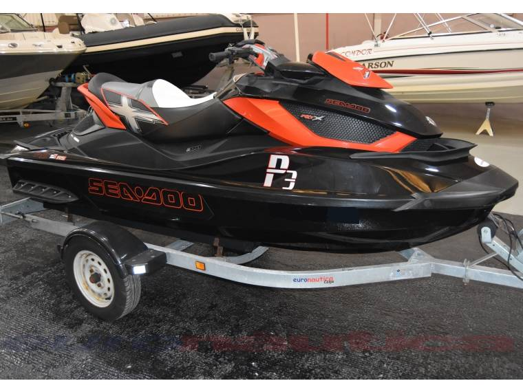 Bombardier Bombardier Seadoo RXTX RS 260 AS