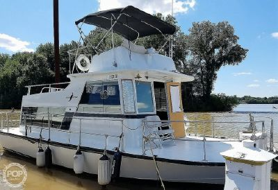 Kings Craft 37 1970 Kings Craft 34 for sale in Louisville, KY