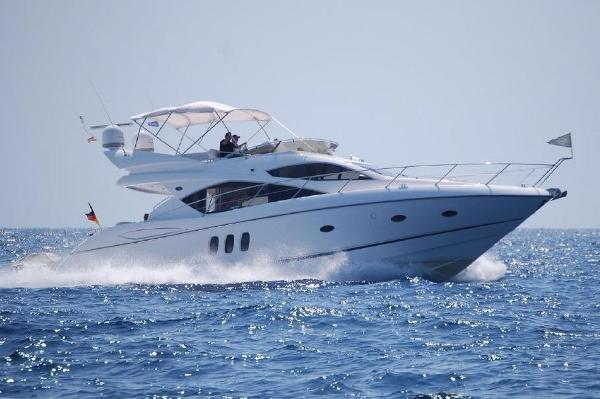 Sunseeker Manhattan 52 Sunseeker Manhattan 52 For Sale