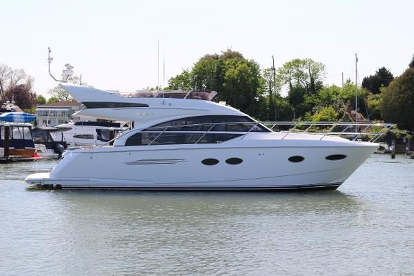 Princess 43 Princess 43 For Sale