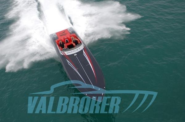 Donzi 43 ZR Donzi 43 ZR Valbroker (10)