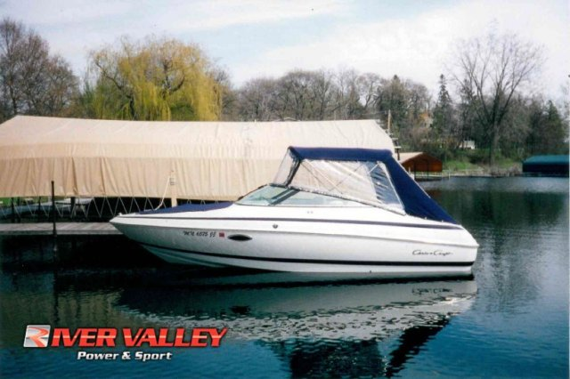 Chris-Craft 210 BR