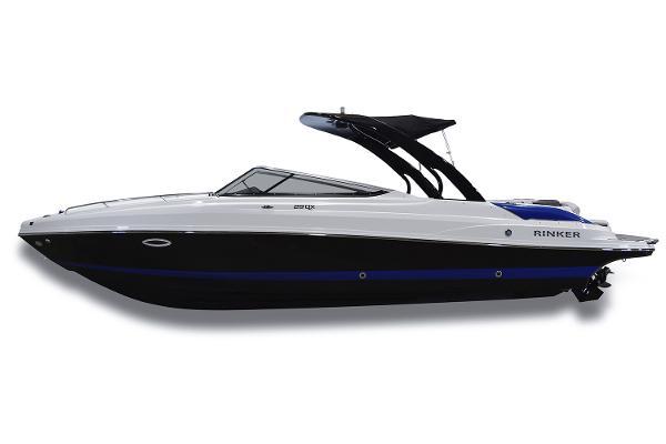 Rinker QX29 CC
