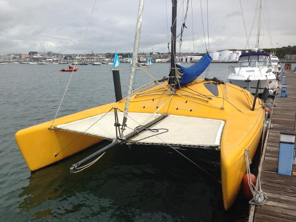 Cornish Crabbers CoolCat 26