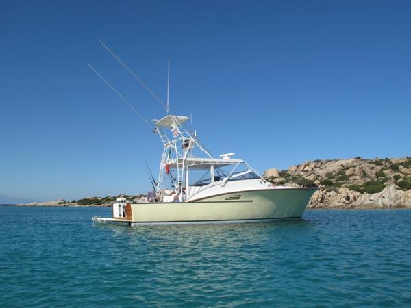 Ocean Tech Bimarine 40