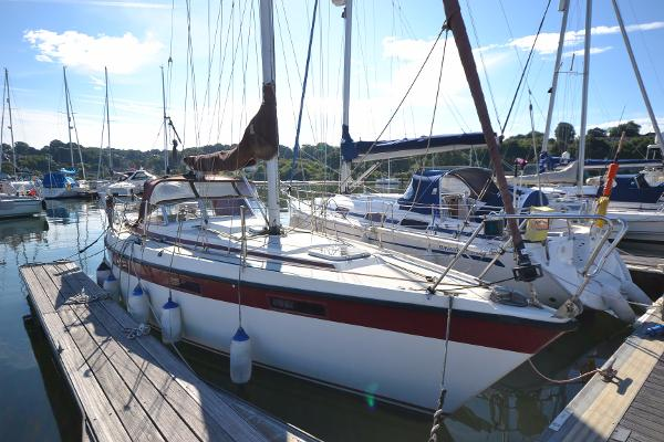 Nordship 28