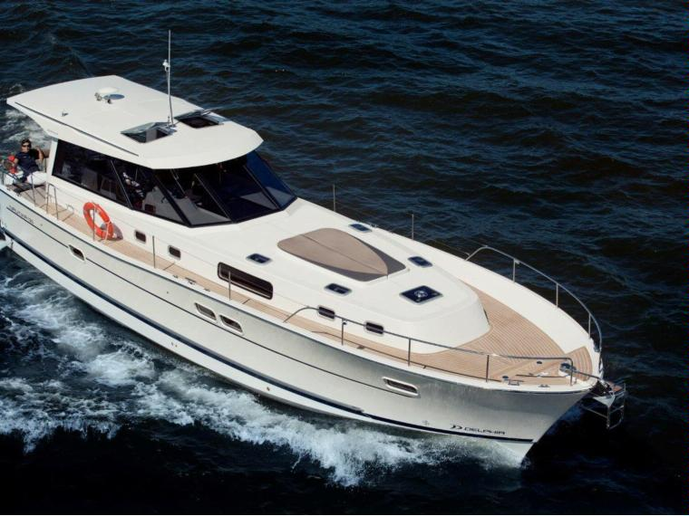 Delphia Yachts Kot Delphia Escape 1350