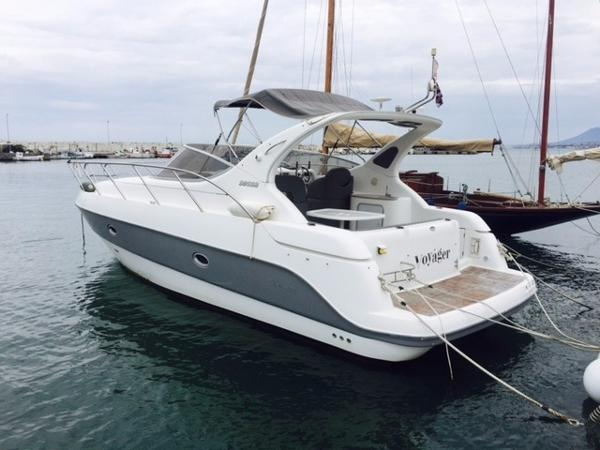 Sessa Oyster 35 VOYAGER