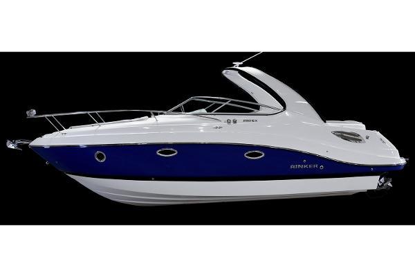 Rinker EX 290